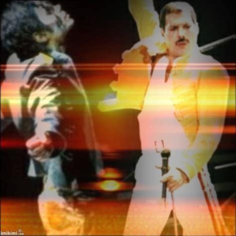 Canciones Inéditas Freddie Mercury y Michael Jackson ...