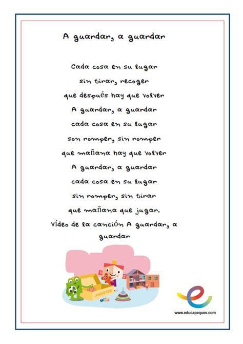 Canciones infantiles para cantar en el aula, jugar y aprender