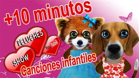 canciones infantiles ???? videos infantiles ???? en español para ...
