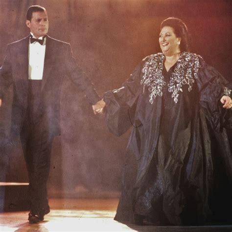 Canciones Juegos olímpicos: Barcelona de Freddie Mercury y ...