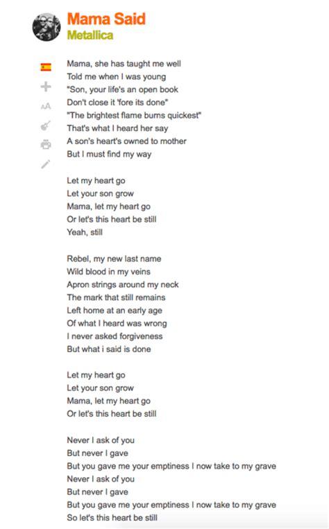Canciones para el Día de la Madre 2018 | Letras ...