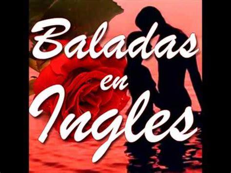 Canciones Romanticas En Ingles De Los 80 90 Y 2000 From ...