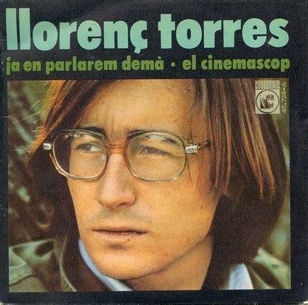 Cançons en català i més: Llorenç Torres
