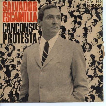 Cançons en català i més: Salvador Escamilla  Cançons de ...
