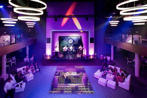 Cancun's latest event venue, Gran Salon Hacienda Sisal ...