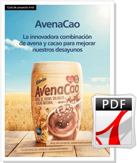 Candidaturas abiertas para AvenaCao.