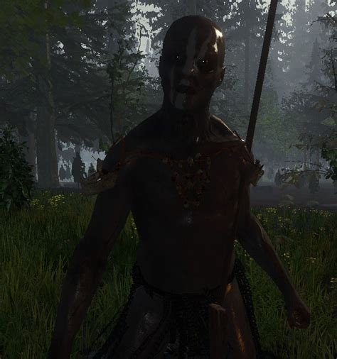 Cannibals   Official The Forest Wiki