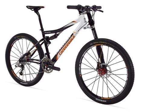 Cannondale Recalls Scalpel Mountain Bikes; Frame Failure ...