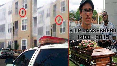 Canserbero asesinó a otro músico y se Suicida # ...