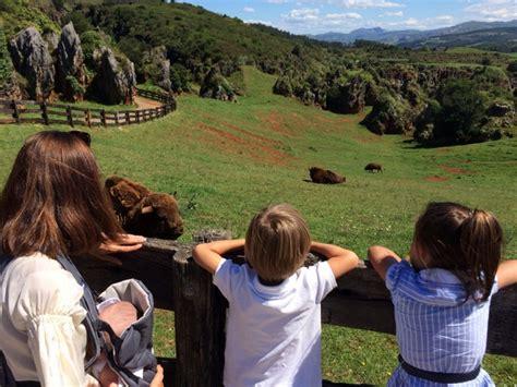 Cantabria con niños: Cabárceno Parques Tematicos - Mamás ...