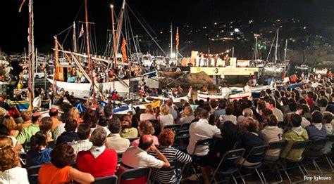 Cantada de Habaneras de Calella de Palafrugell | Eventos ...