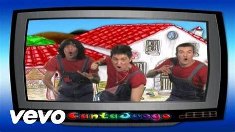CantaJuego   Vamos a Contar Mentiras   YouTube