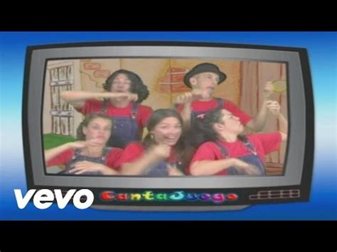 CantaJuego Vol. 3 | Videos | CantaJuego