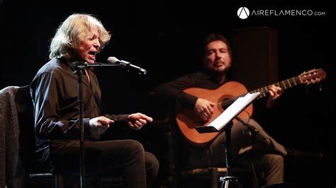 Cante Flamenco: José Mercé por soleá grande de Triana ...