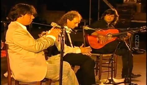 Cante flamenco, ¿payo o gitano? Parte I – El Castillo de ...