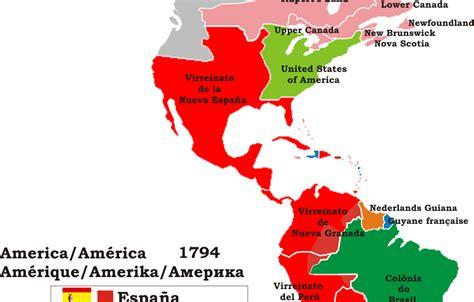 Cantero: LLEGADA DE LOS COLONOS INGLESES A AMERICA DEL NORTE