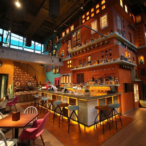 Cantina Agave, Mexican Restaurant, Shanghai & Beijing, by ...