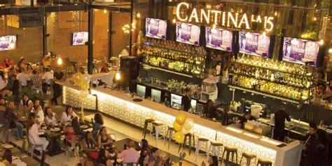 Cantina La 15, ¡con sabor mexicano!   ELESPECTADOR.COM