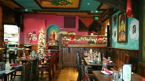 Cantina Mexicana, Stamford   Restaurantanmeldelser ...