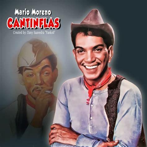 Cantinflas, 10 de sus mejores frases y 10 Curiosidades ...