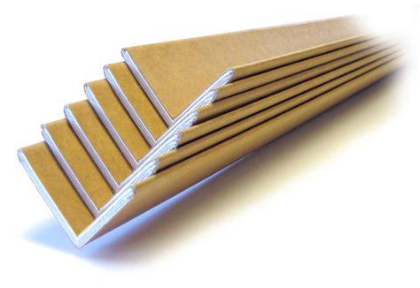 Cantoneras de carton - Eltete - Embalaje para el Transporte