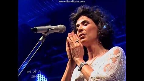 Cantora SIMONE | FOI DEUS | Show Belém 08.08.2015 - YouTube