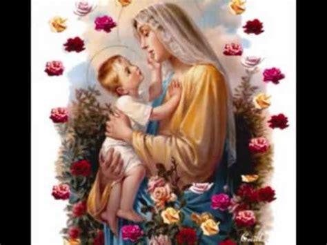 Cantos Marianos Diario De Maria Cantos A La Virgen Maria ...