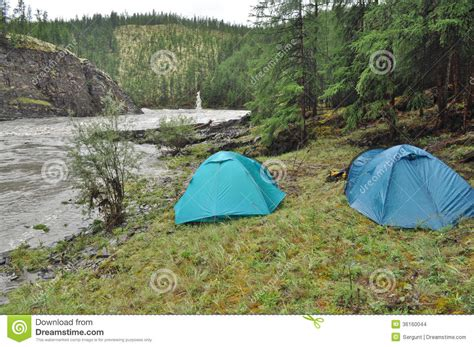 Canyon On The River Suntar. Stock Images   Image: 36160044
