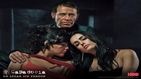 Capadocia (2008) - TV Show