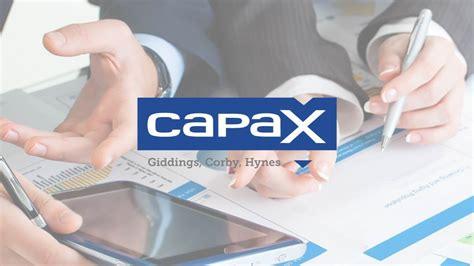 Capax - Insurance Brokerage and Employee Benefits