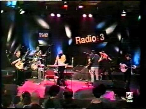 CAPERCAILLIE LIVE - Spain TV (1998) - YouTube