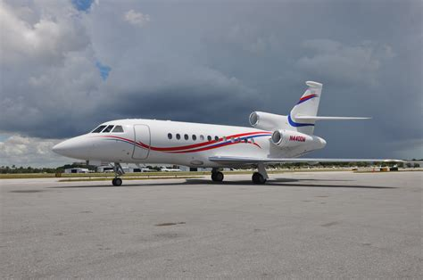 Capital Jet Group Aircraft Specs - Falcon 900EX For Sale.