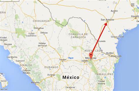 Capital México | Así sería el tren rápido Monterrey-San ...
