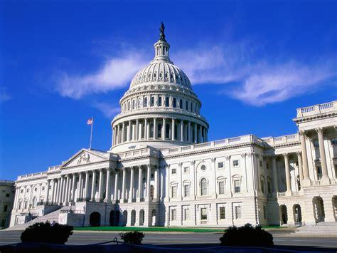 Capitol Building, Washington D.C. Wallpapers   HD ...