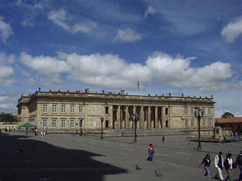 Capitolio Nacional, Bogotá, Colombia Información Turística