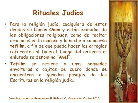 Capitulo 20 La Forma judia de Muerte y Luto