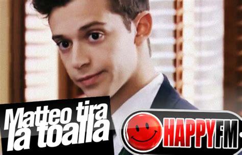 Capítulo 34 de la Segunda Temporada de  Soy Luna : Matteo ...