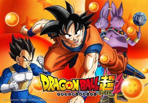 Capítulos Dragon Ball Super ~ Anime Castellano Z