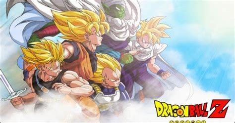 Capítulos Dragon Ball Z ~ Anime Castellano Z