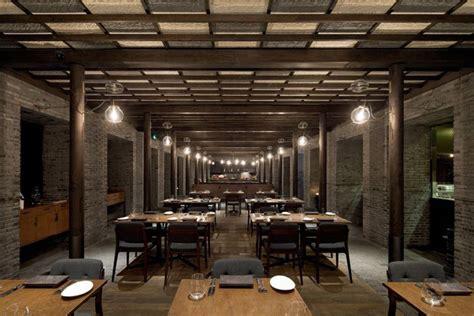 Capo Italian restaurant by Neri&Hu, Shanghai » Retail ...