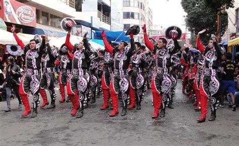 Caporales-san-simon-1 | Ultimas Noticias de Bolivia