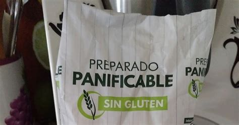 Caprichos sin gluten: Pan de molde  nuevo preparado ...