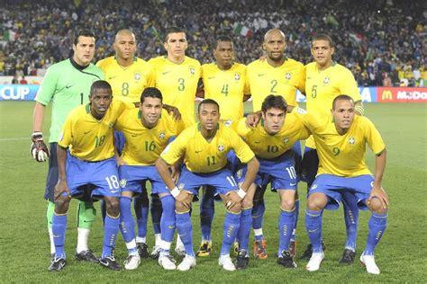 Cápsulas de fútbol – BRASIL, BRASIL, BRASIL, SIEMPRE BRASIL