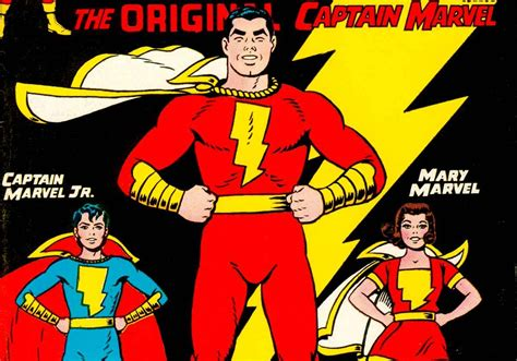 Captain Marvel: The Musical – a TOUCH of KOAN