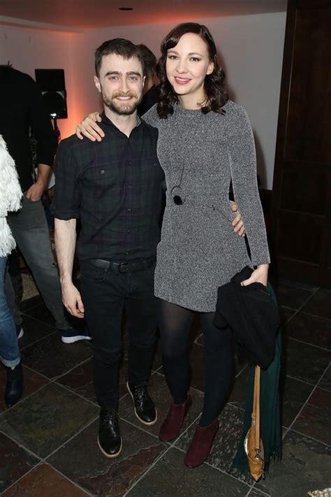 Capturaron a Daniel Radcliffe comprando anillo de boda ...