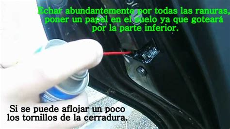 car door not open [solved]   solucion al problema puerta ...