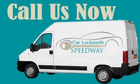Car Locksmith Speedway | Emergency Locksmith