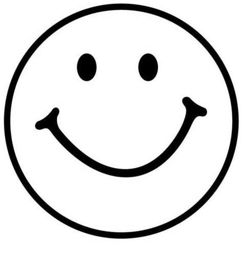 Cara alegre y triste para colorear   Imagui