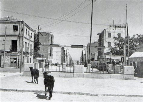 Carabanchel. Madrid. Años 60. | photo | Pinterest | Madrid ...