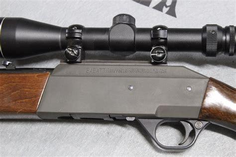 Carabina SABATI calibre 22 Armeria Gostiola